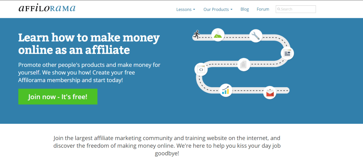 which affiliate program is the best
