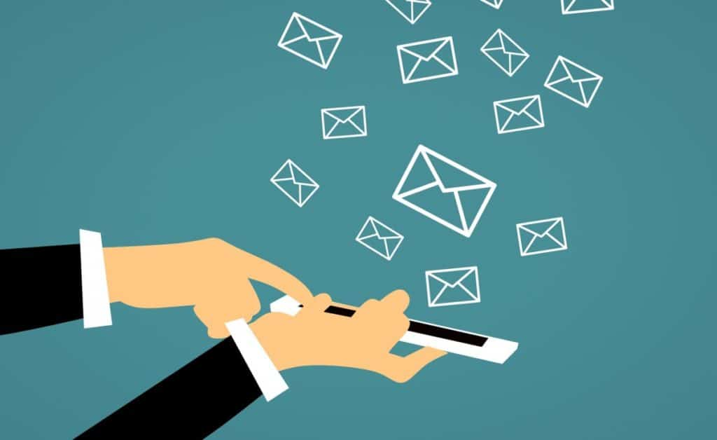which email marketing software