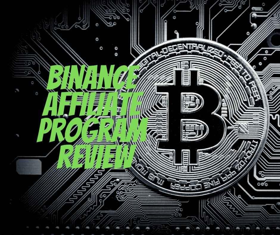 binance affiliate program review