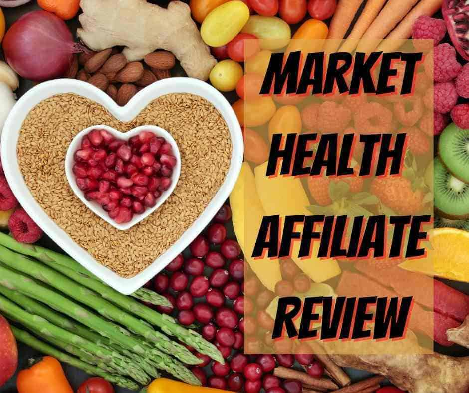 market health affiliate review