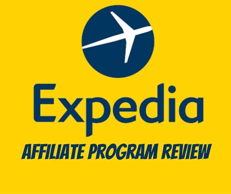 expedia affiliate program review