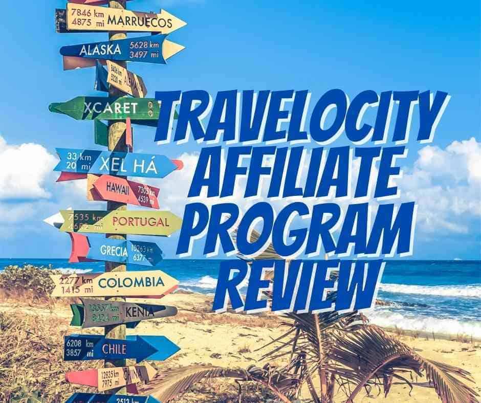 travelocity affiliate program review