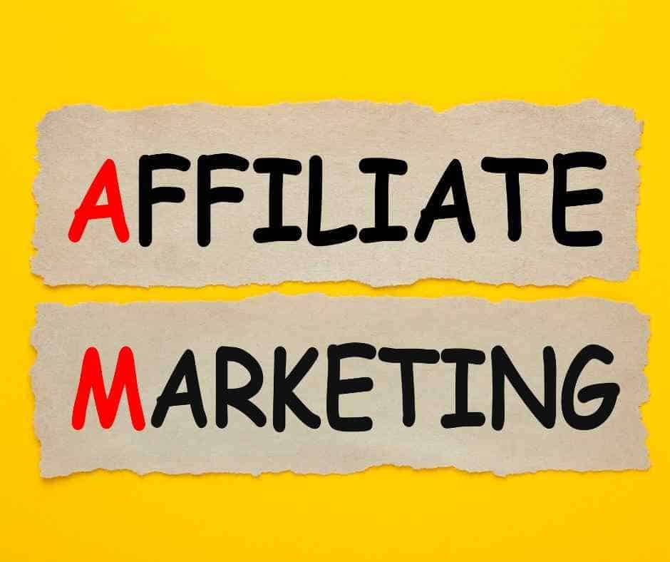 what is high ticket affiliate marketing