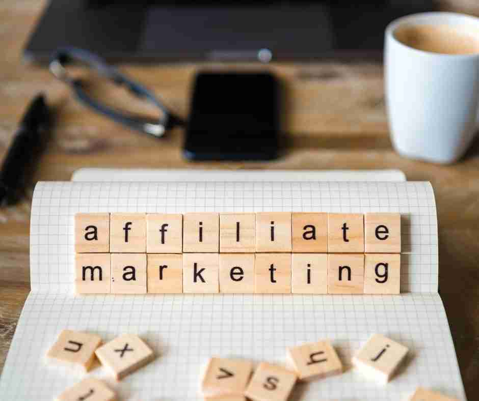 Start Affiliate Marketing Without a Following